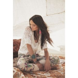 Spell & The Gypsy Collective Queen Slouch Pants